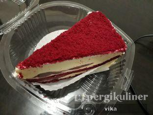 Foto 1 - Makanan di Cizz Cheesecake & Friends oleh raafika nurf