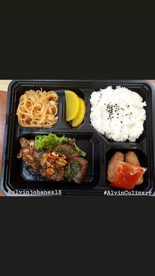 Foto 2 - Makanan di Sushi Matsu - Hotel Cemara oleh Alvin Johanes