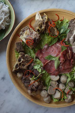 Foto 5 - Makanan di Co'm Ngon oleh yudistira ishak abrar