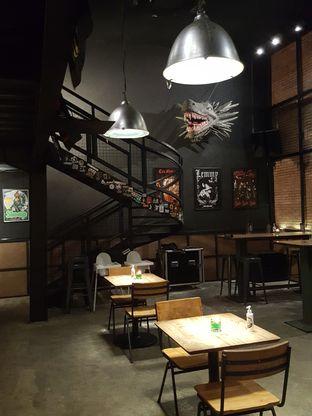 Foto 7 - Interior di Lawless Burgerbar oleh Stallone Tjia (@Stallonation)
