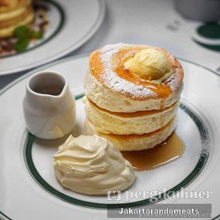 Foto review Gram Cafe & Pancakes oleh Jakartarandomeats 1