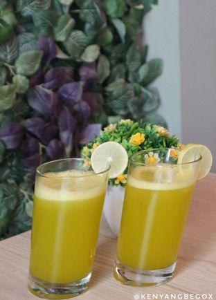 Foto 1 - Makanan di 101+ Juice oleh vionna novani