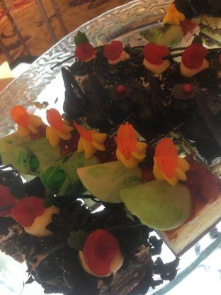 Foto review Olam - JS Luwansa Hotel oleh Rinia Ranada 5