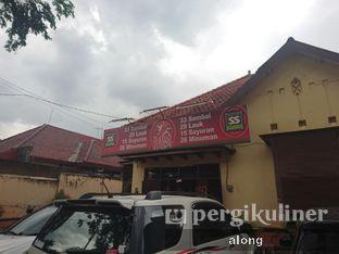 Foto 1 - Eksterior(Lahan Parkir) di Waroeng SS oleh #alongnyampah