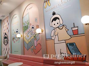 Foto review Yomie's Rice X Yogurt oleh Angie  Katarina  3
