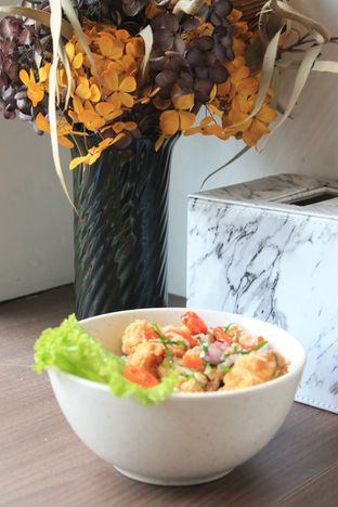 Foto review Living-Room Coffeehouse oleh Prido ZH 39