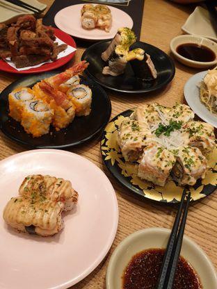 Foto 10 - Makanan di Sushi Tei oleh imanuel arnold