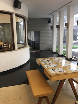 Foto 14 - Interior di Chef Epi - Hotel Sheo oleh Mariane  Felicia