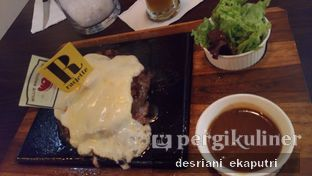 Foto 2 - Makanan di Willie Brothers Steak and Cheese oleh Desriani Ekaputri (@rian_ry)