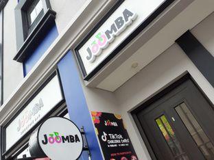 Foto review Joomba oleh Threesiana Dheriyani 2