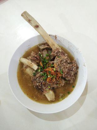 Foto 1 - Makanan di Sop Konro Perak oleh ochy  safira