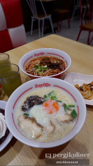 Foto 18 - Makanan di Sugakiya oleh Mich Love Eat