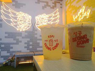 Foto review Kopi Seong Gong oleh Review Dika & Opik (@go2dika) 8