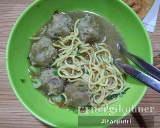 Foto 2 - Makanan di Bakso Solo Samrat oleh Jihan Rahayu Putri