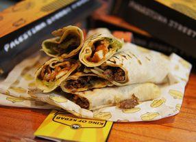 Mengenal Asal Usul Kebab khas Turki