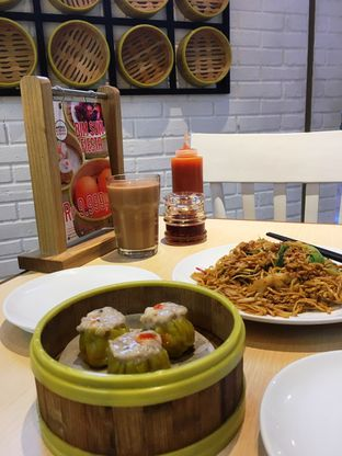Foto 8 - Makanan di Imperial Kitchen & Dimsum oleh Prido ZH