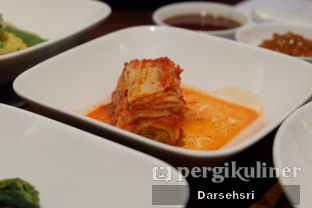 Foto 5 - Makanan di Samwon Garden oleh Darsehsri Handayani