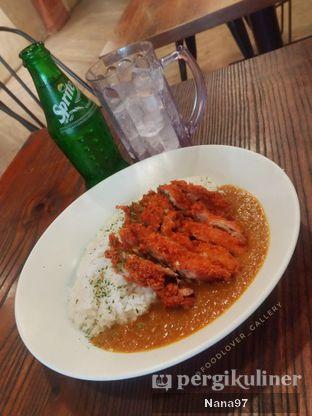 Foto 2 - Makanan di GigaBites Cyber Cafe & Eatery oleh Nana (IG: @foodlover_gallery)