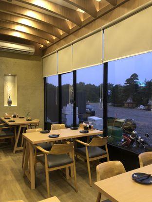 Foto 7 - Interior di Sushi Phe oleh Mitha Komala
