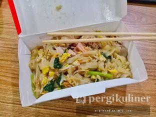 Foto review Bakmi Bintang Gading oleh Getha Indriani 1
