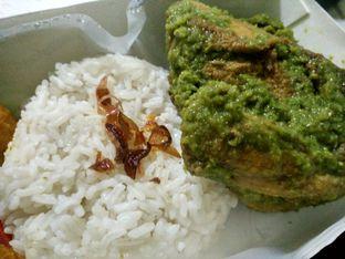 Foto 1 - Makanan di Spy Club Restaurant oleh D L