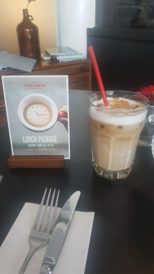 Foto review Tanamera Coffee Roastery oleh Vising Lie 6