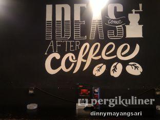 Foto 6 - Interior di Saturday Coffee oleh dinny mayangsari