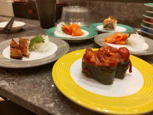 Foto review Sushi Go! oleh ratna faradila 5