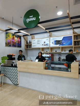 Foto review Kopi Guyu oleh Jakartarandomeats 3