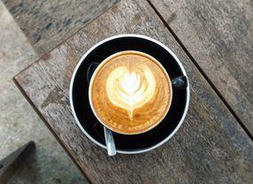 11 Coffee Shop di Dago Bawah Tempat Ngopi Favorit Warga Bandung