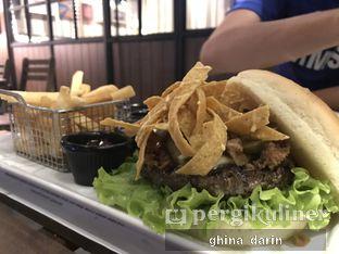 Foto 2 - Makanan di TGI Fridays oleh Ghina Darin @gnadrn