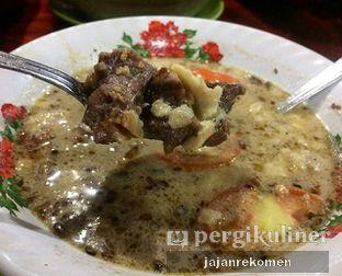 Foto - Makanan di Sop Soto Betawi Ibu Yati oleh Jajan Rekomen
