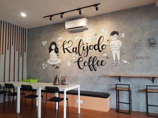 Foto review Kalijodo Coffee oleh Andry Tse (@maemteruz) 3