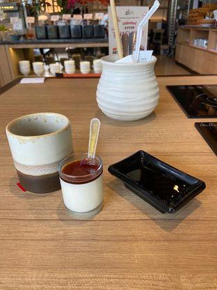 Foto review On-Yasai Shabu Shabu oleh inri cross 6