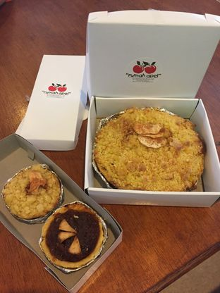 Foto 4 - Makanan di PIA Apple-Pie oleh Theodora