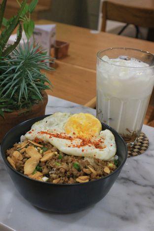 Foto 21 - Makanan di ou tu Cafe oleh Levina JV (IG : @levina_eat & @levinajv)