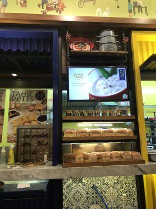 Foto 6 - Interior di Ah Mei Cafe oleh Stefanus Hendra