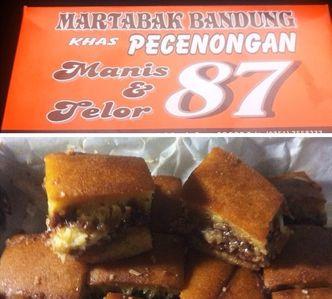 Foto Makanan di Martabak Bandung Khas Pecenongan 87