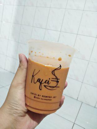 Foto review Dapurempa Resto n Coffee oleh Devi Renat 1