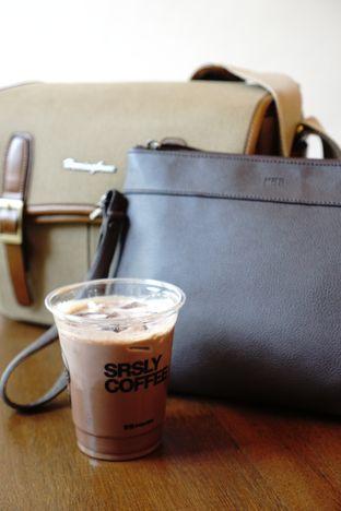 Foto 2 - Makanan di SRSLY Coffee oleh Kelvin Tan