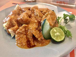 Foto 9 - Makanan di Gopek Restaurant oleh FebTasty  (Feb & Mora)
