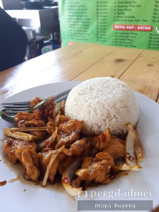 Foto 2 - Makanan di Pak Agus Chinese Food oleh maya hugeng