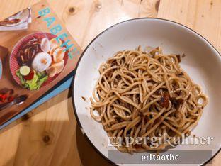 Foto 1 - Makanan(Spaghetti sambal matah) di Babeh St oleh Prita Hayuning Dias