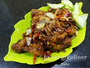 Foto review Pok Chop 18 oleh Tirta Lie 2