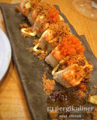 Foto review Sushi Tei oleh Novi Christi 4