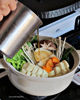 Foto 3 - Makanan di Shingen Izakaya oleh Kuliner Addict Bandung