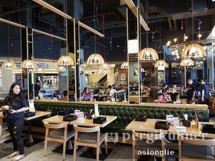 Foto 5 - Interior di Shaburi & Kintan Buffet oleh Asiong Lie @makanajadah