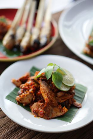 Foto 5 - Makanan di Senyum Indonesia oleh Belly Culinary