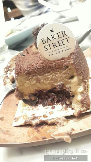 Foto 1 - Makanan di Baker Street oleh @bellystories (Indra Nurhafidh)