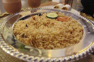 Foto 1 - Makanan(Ruz Biryani) di Al Jazeerah Signature oleh Novita Purnamasari
